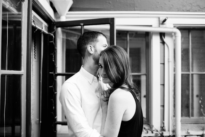 Intimate At Home Engagement Session_018
