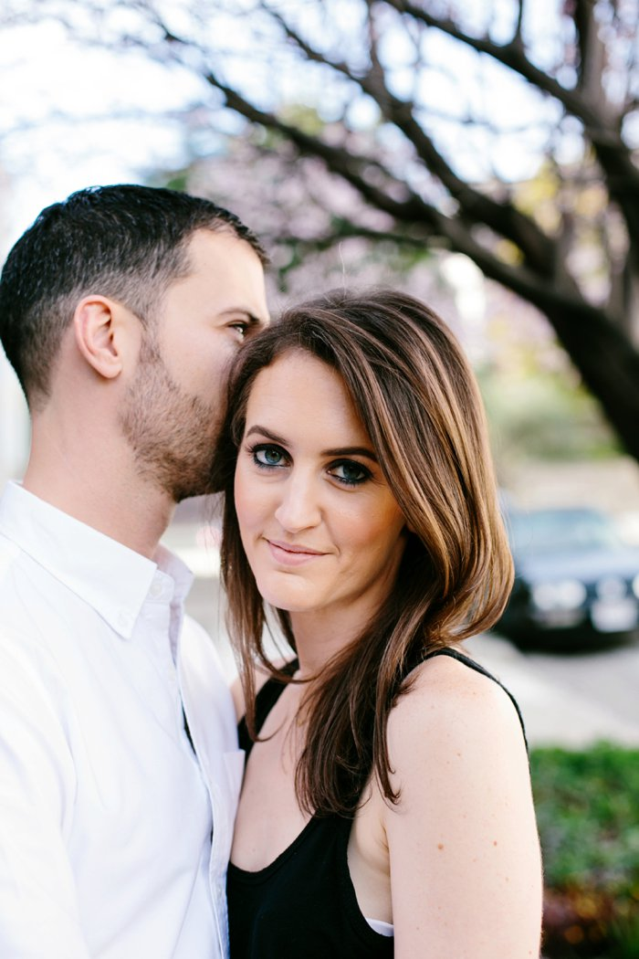 Intimate At Home Engagement Session_023