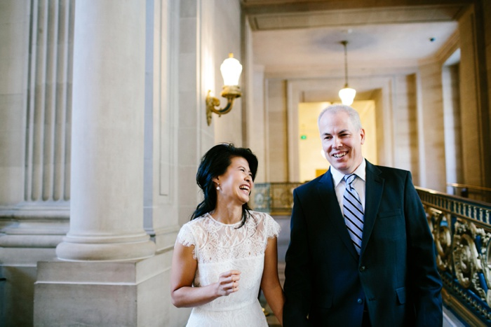 san francisco city hall wedding 025