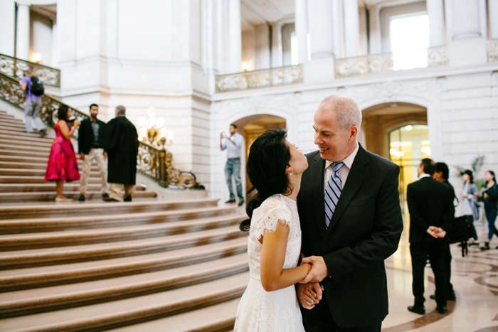san francisco city hall wedding 051