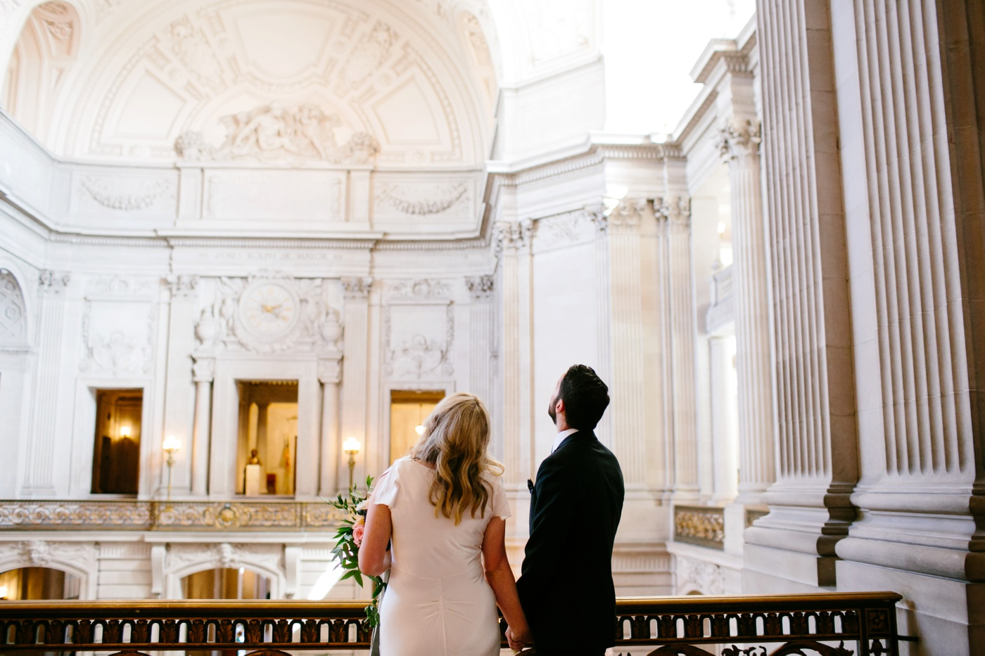 san francisco city hall wedding 043