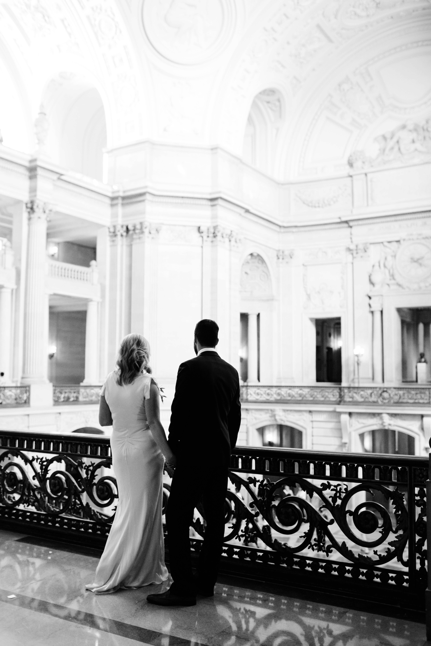 san francisco city hall wedding 044