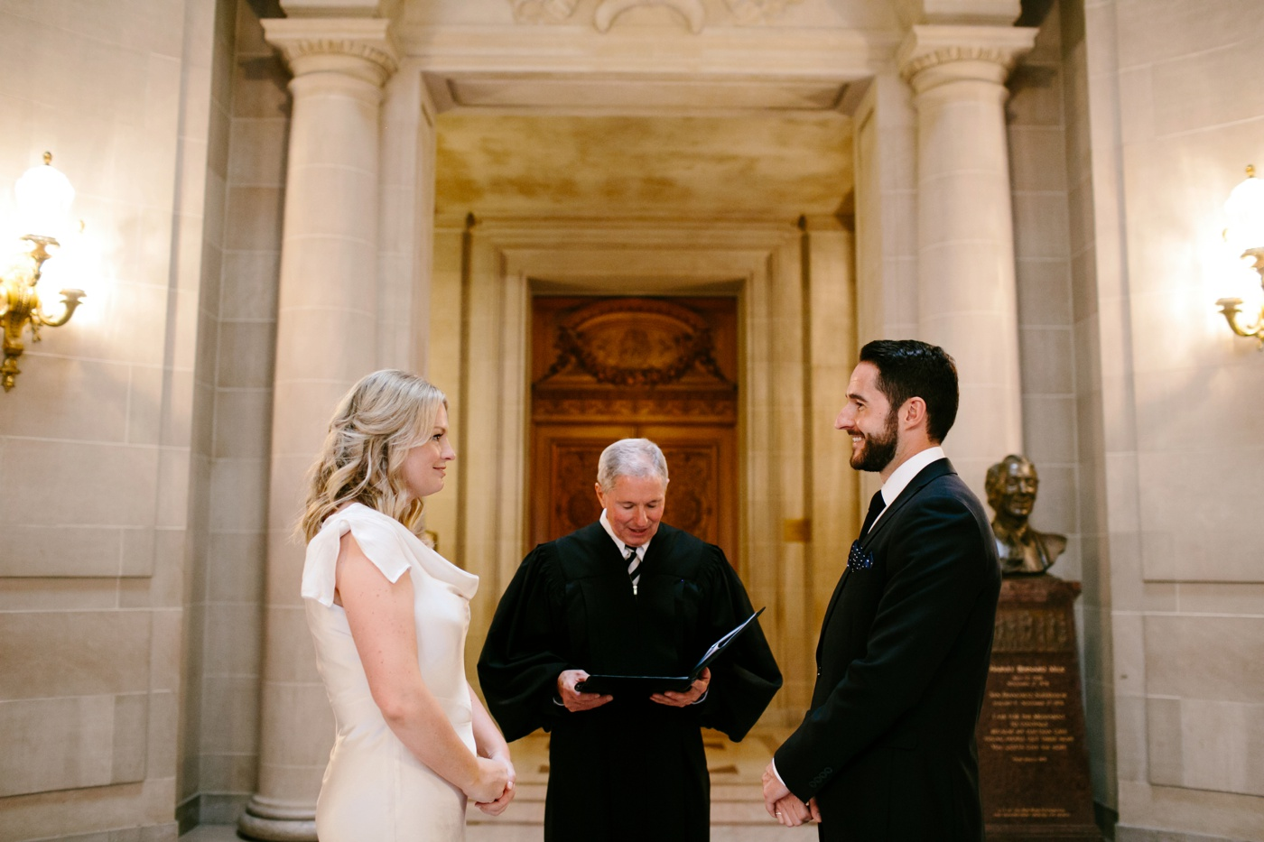 san francisco city hall wedding 047