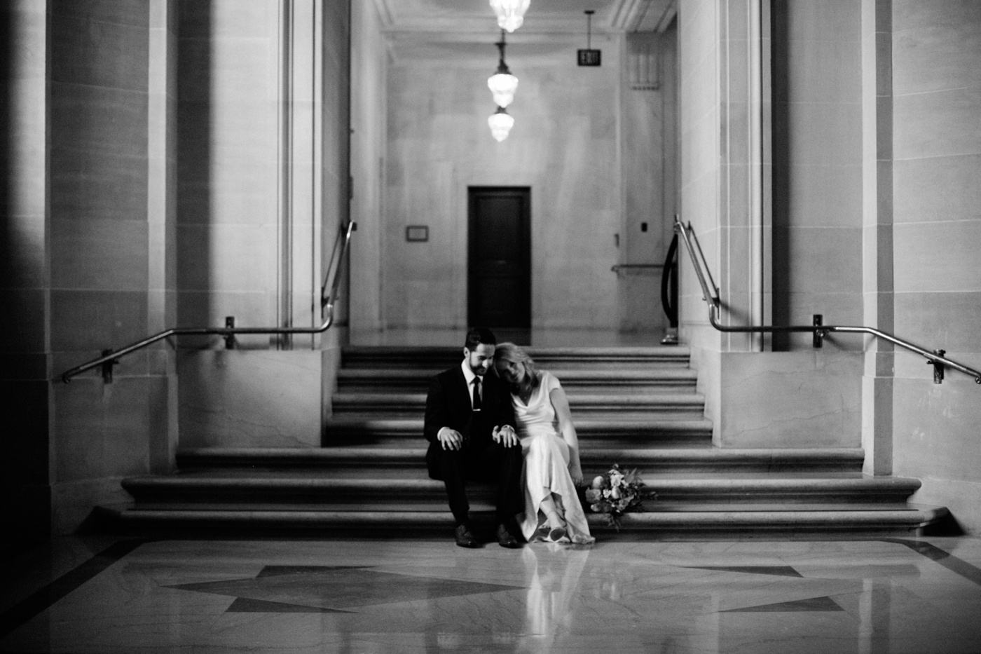 san francisco city hall wedding 060
