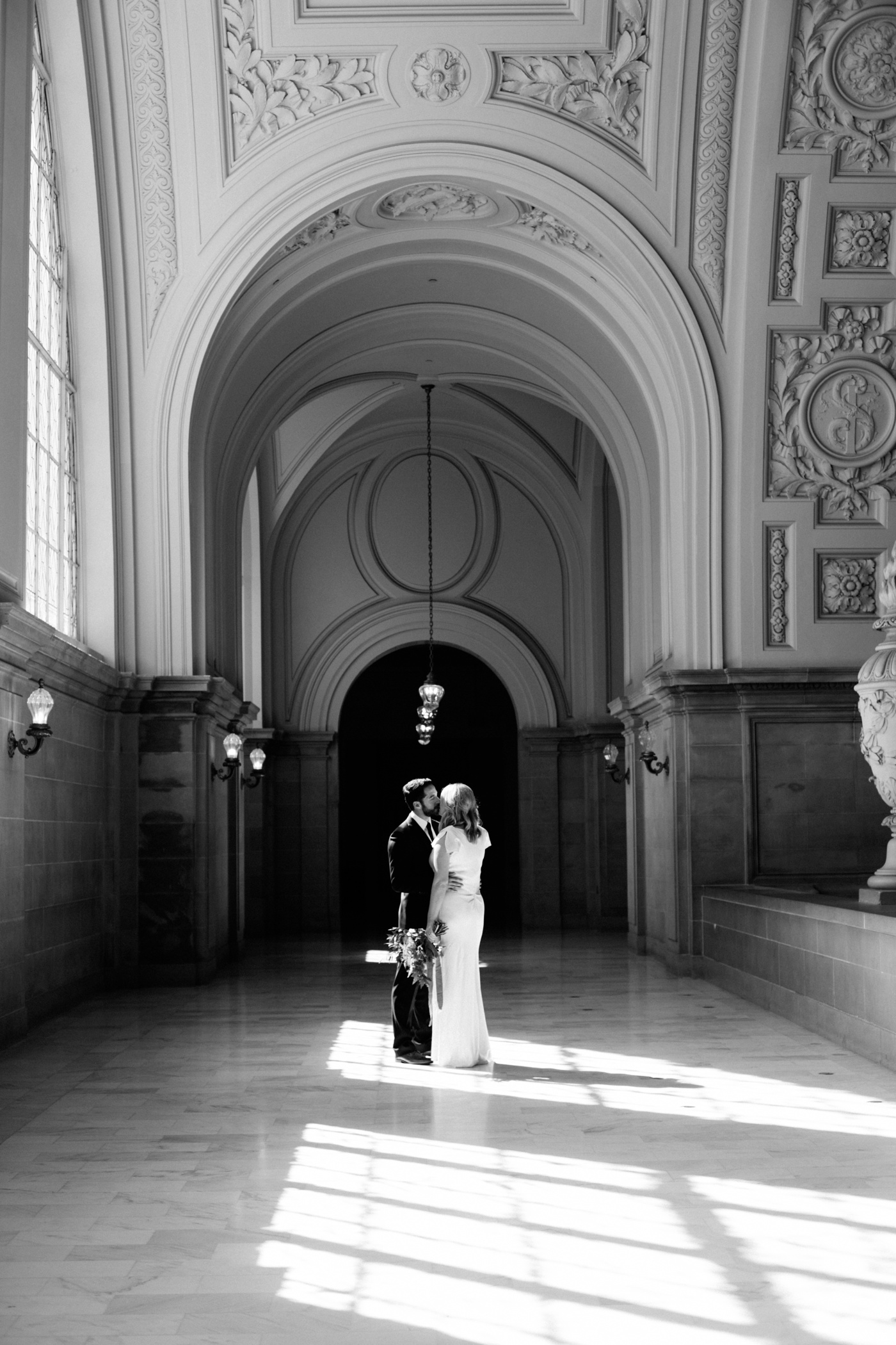 san francisco city hall wedding 065