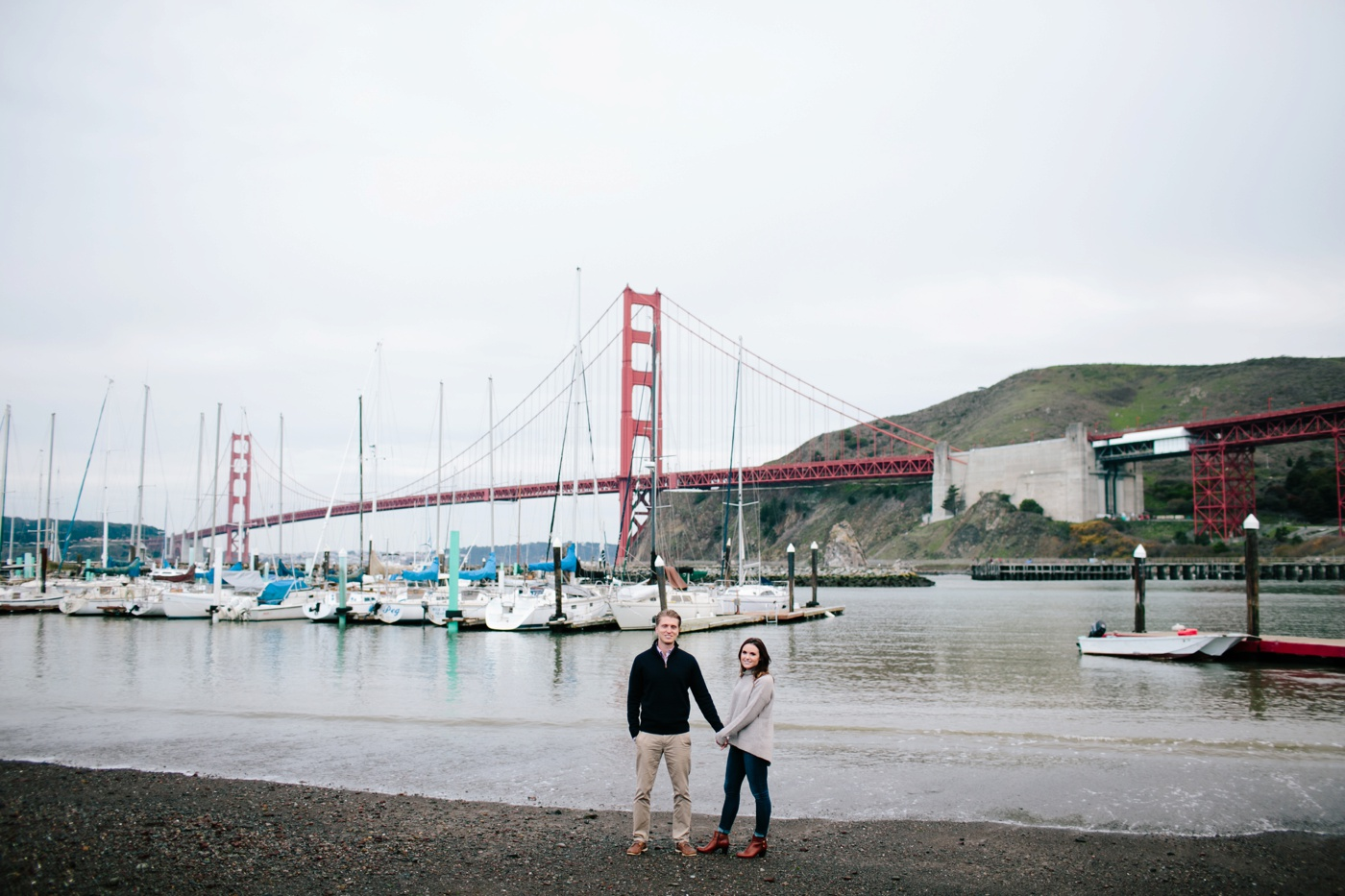 cavallo point engagement session _ 015