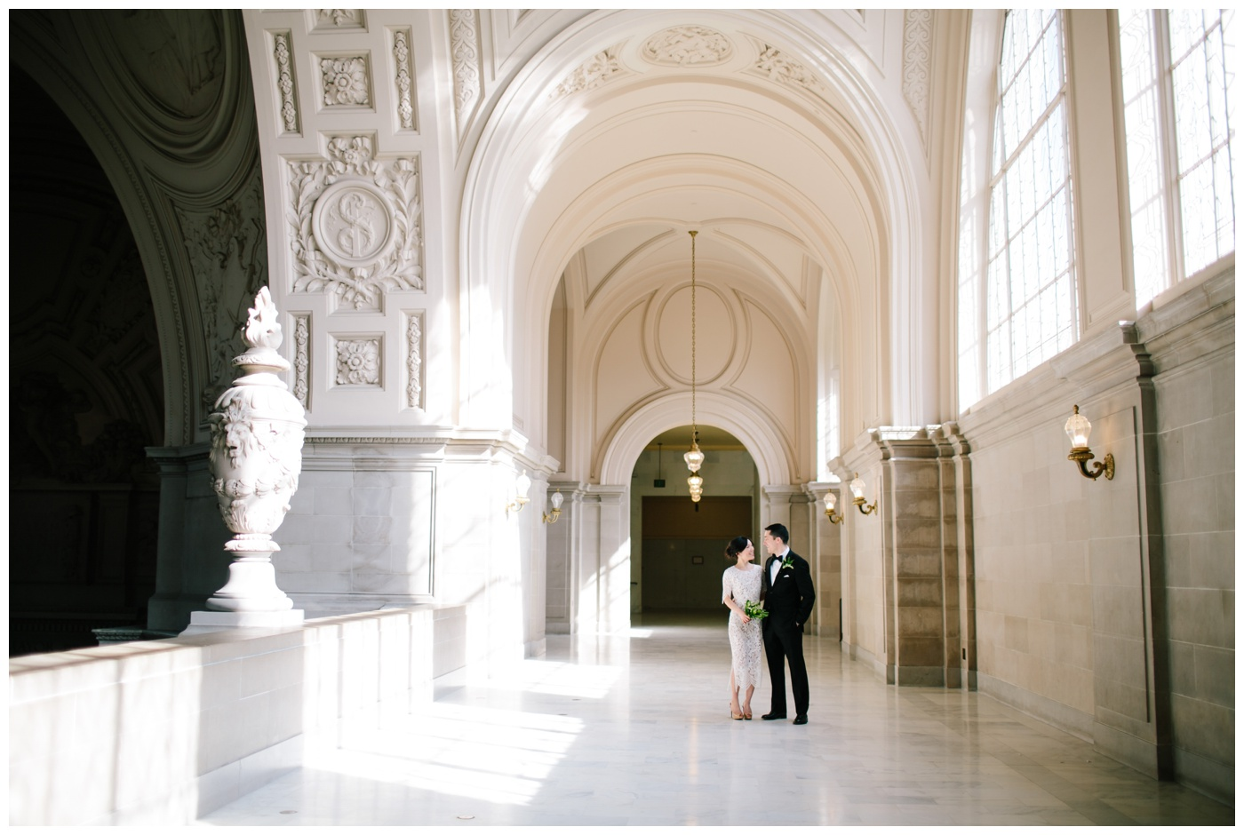 san francisco city hall elopement007