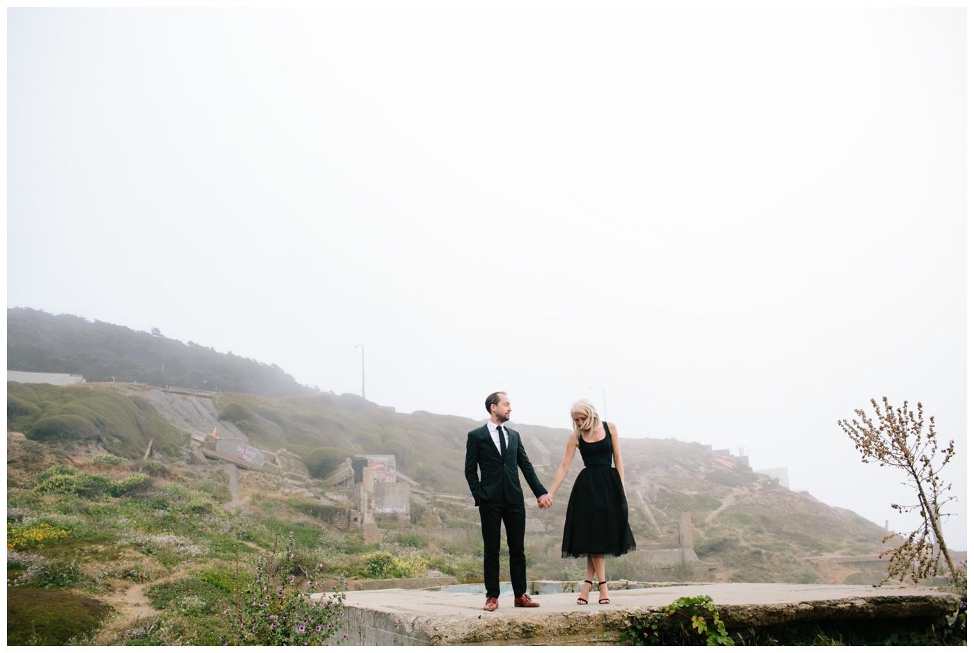 san francisco sutro baths engagement session 023