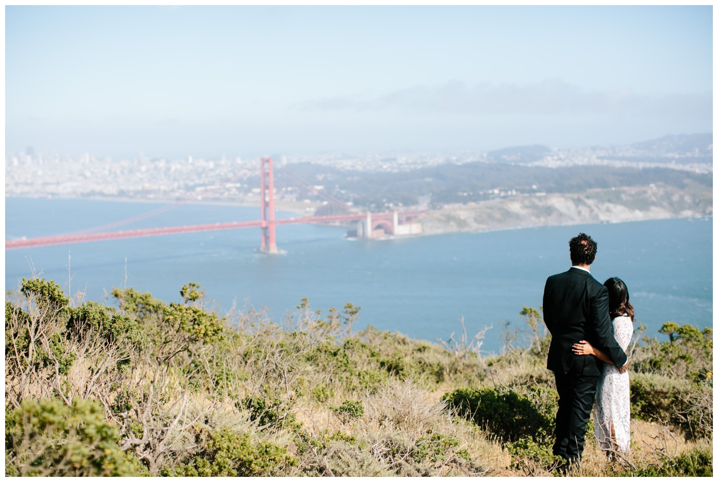 marin headlands engagement session_007