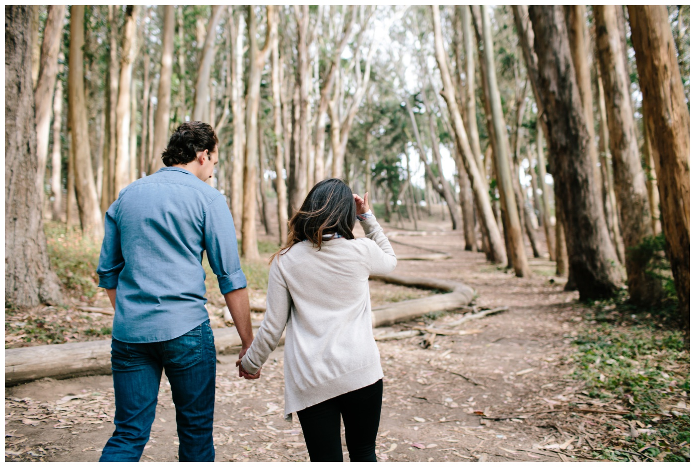 lovers lane san francisco baker beach 005engagement session