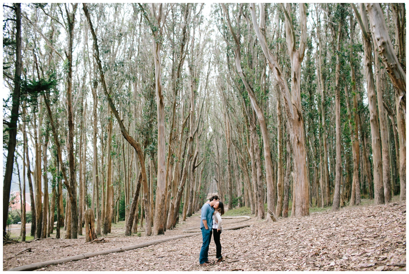 lovers lane san francisco baker beach 011engagement session