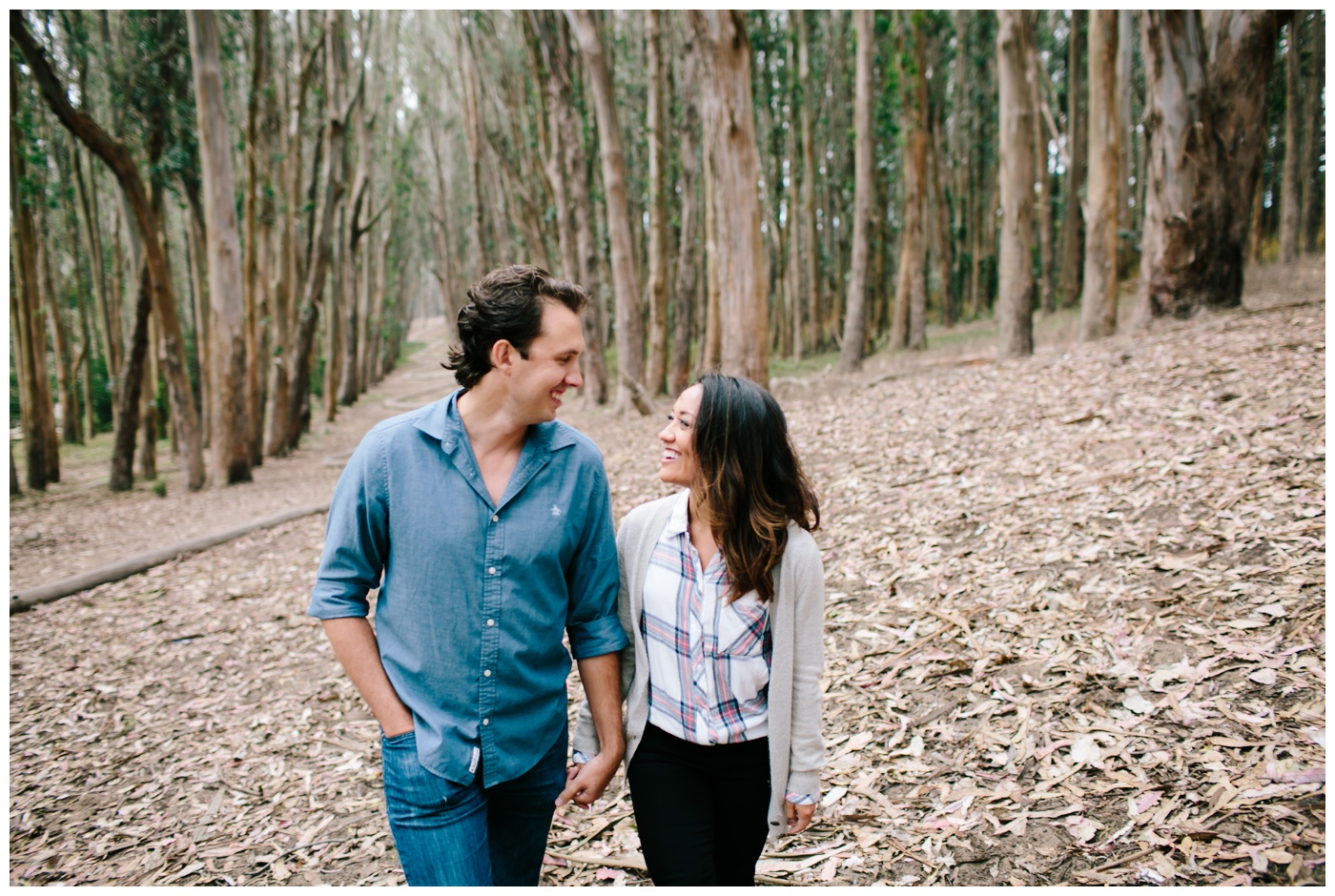 lovers lane san francisco baker beach 012engagement session