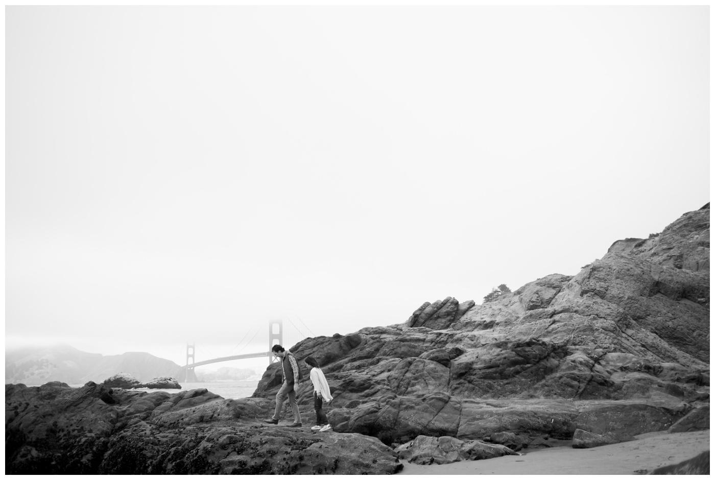 lovers lane san francisco baker beach 026engagement session