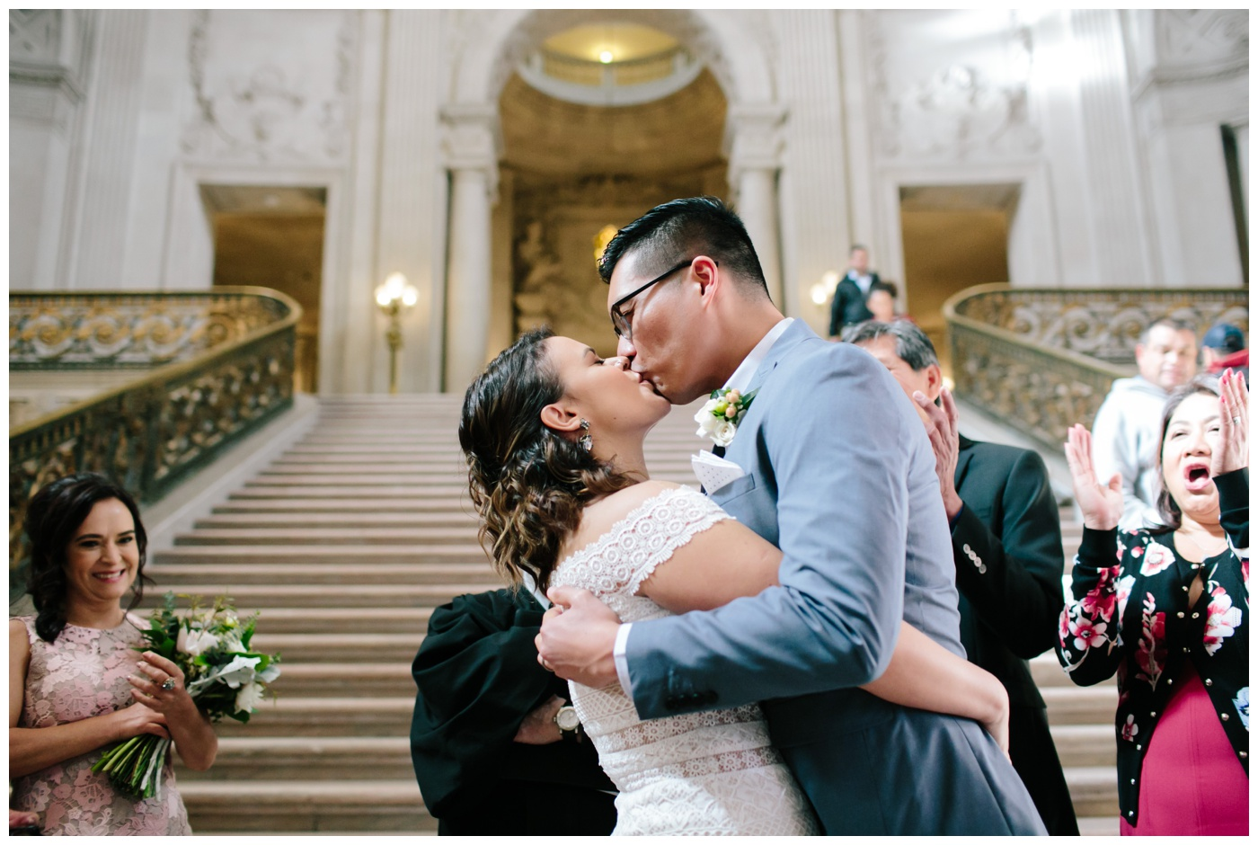 san francisco city hall wedding sf city hall elopement 039