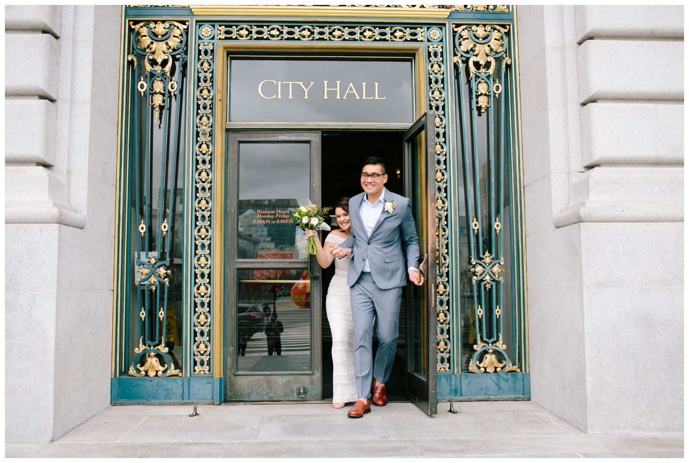 san francisco city hall wedding sf city hall elopement 050