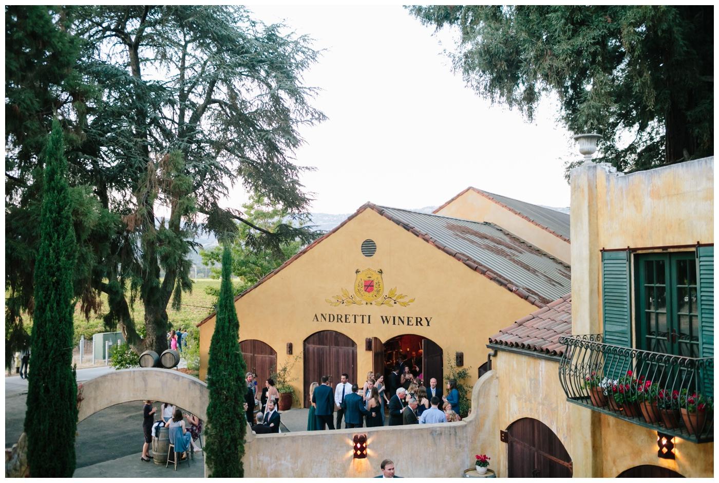 Andretti Winery Napa Valley Wedding 036